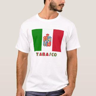 Tabasco Unofficial Flag T-Shirt