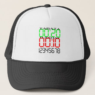 Tabata Tuesday Trucker Hat
