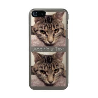 Tabby Cat-Instagram Incipio Feather® Shine iPhone 5 Case