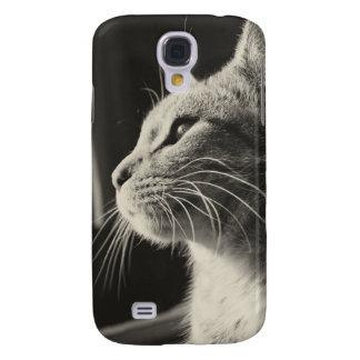 Tabby Cat iPhone 3 Case