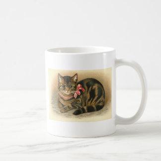 """""""Tabby Cat"""" Mug"""