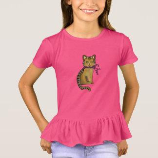 Tabby Cat T-Shirt