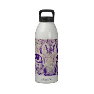 Tabby Cat Water Bottles