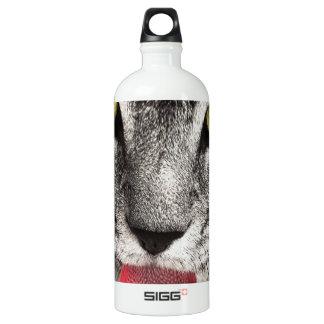 Tabby Katz Aluminum Water Bottle