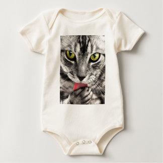 Tabby Katz Baby Bodysuit