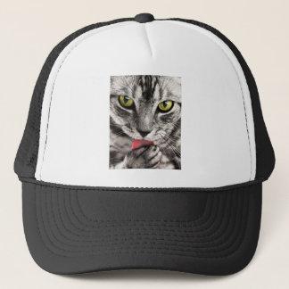 Tabby Katz Trucker Hat