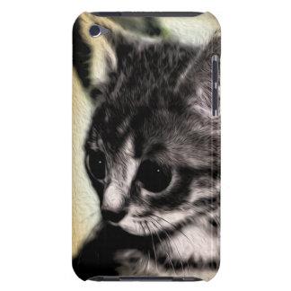 Tabby Kitten iPod Touch Cases