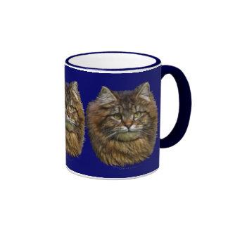 TABBY KITTEN Mug Collection