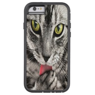 Tabby Tongue Tough Xtreme iPhone 6 Case