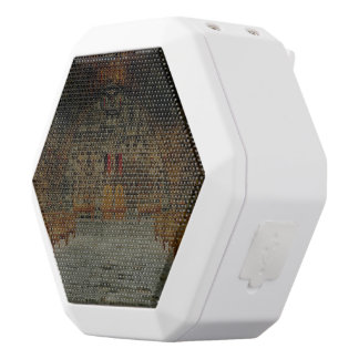 Taberna Altavoces Bluetooth Blancos Boombot REX