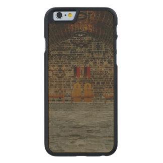 Taberna Funda De iPhone 6 Carved® De Arce