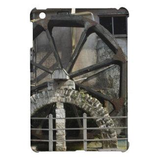 Taberna superior del molino iPad mini carcasa