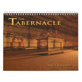 Tabernacle Calendar
