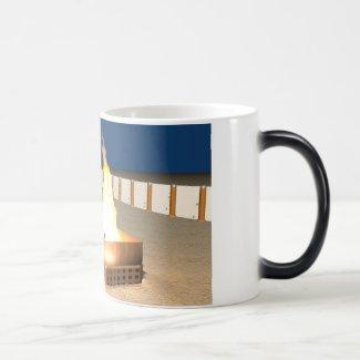 Tabernacle Mishkan Mug