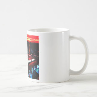 Tabernacle of God in the Wilderness Coffee Mug