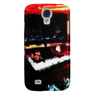 Tabernacle of God in the Wilderness Samsung S4 Case