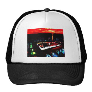 Tabernacle of God in the Wilderness Trucker Hat