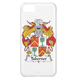 Taberner Family Crest Case For iPhone 5C