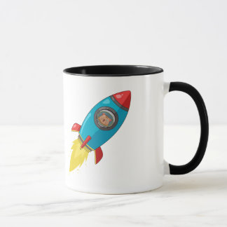 Tabitha Fink Mars Mug