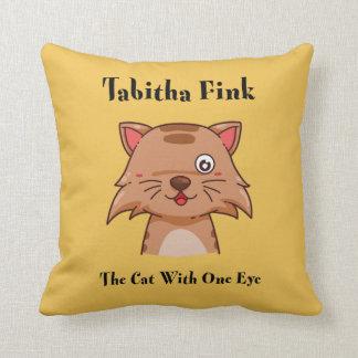 Tabitha Fink Pillow