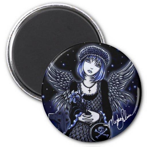"""Tabitha"" Guardian Angel Magnet"