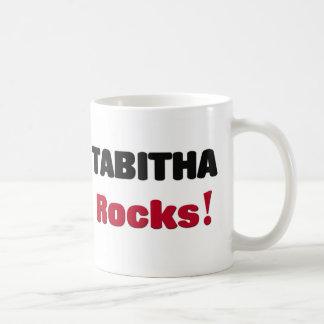 Tabitha Rocks Coffee Mugs