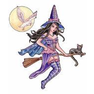 Tabitha - Witch Shirt shirt