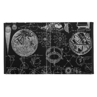 Tabla de astronomía