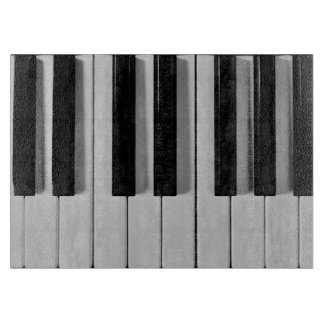 Tabla de cortar del personalizado del teclado de