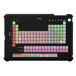 Tabla de elementos periódica iPad mini cárcasas