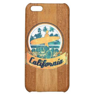 Tabla hawaiana de California