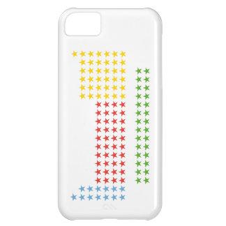 Tabla periódica funda para iPhone 5C