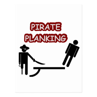 Tablaje del pirata postal