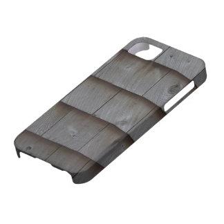 Tablas de Cape Cod iPhone 5 Carcasas