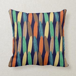 Tablas hawaianas adaptables almohadas