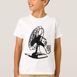 Table Fan T-Shirt
