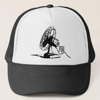 Table Fan Trucker Hat