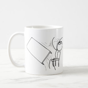 Mad Faces Drinkware | Zazzle