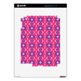 table fluorescent towel iPad 2 decal