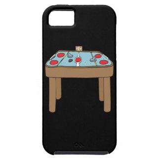 Table Hockey iPhone SE/5/5s Case