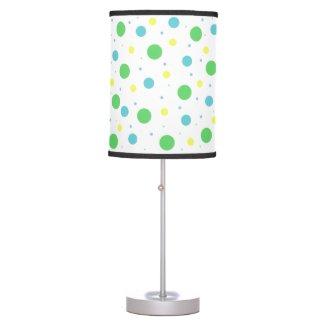 Lámpara de mesa - Abstract