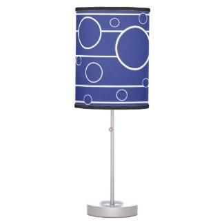 Lámpara de mesa - Abstract0030