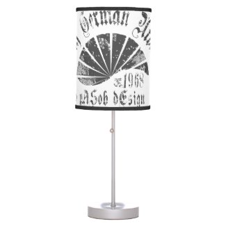 Table Lamp template