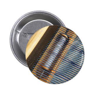 Table Loom Pins