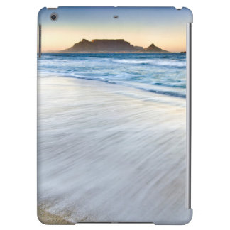 Table Mountain Across Table Bay Cover For iPad Air
