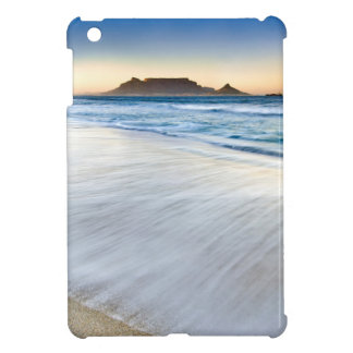 Table Mountain Across Table Bay iPad Mini Cases
