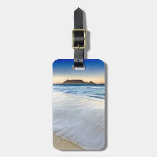 Table Mountain Across Table Bay Luggage Tag