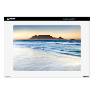 Table Mountain Across Table Bay Skin For Laptop