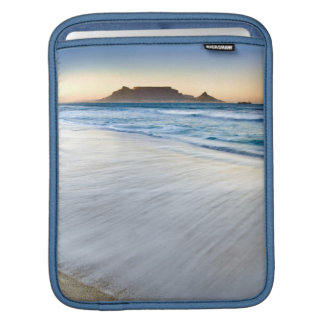 Table Mountain Across Table Bay Sleeve For iPads