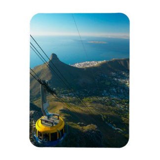 Table Mountain Cable Car, Cape Town Magnet